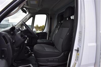 2019 ProMaster 3500 Standard Roof FWD, Knapheide KUV Service Utility Van #M191724 - photo 11