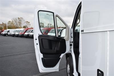2019 ProMaster 3500 Standard Roof FWD, Knapheide KUV Service Utility Van #M191724 - photo 25
