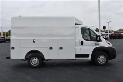 2019 ProMaster 3500 Standard Roof FWD, Knapheide KUV Service Utility Van #M191724 - photo 6