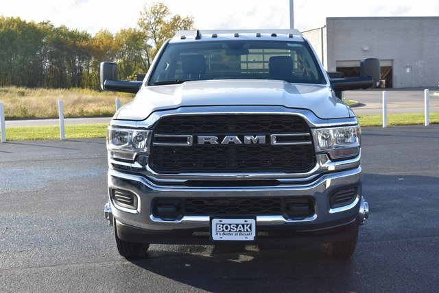 2019 Ram 3500 Regular Cab DRW 4x4, Duramag S Series Service Body #M191735 - photo 8