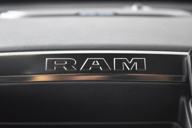 2019 Ram 1500 Crew Cab 4x4,  Pickup #M19178 - photo 20