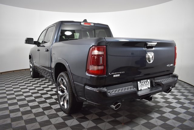 2019 Ram 1500 Crew Cab 4x4,  Pickup #M19178 - photo 2