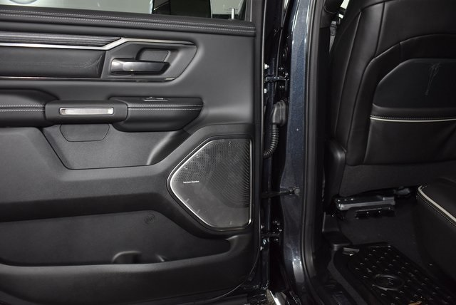 2019 Ram 1500 Crew Cab 4x4,  Pickup #M19178 - photo 36