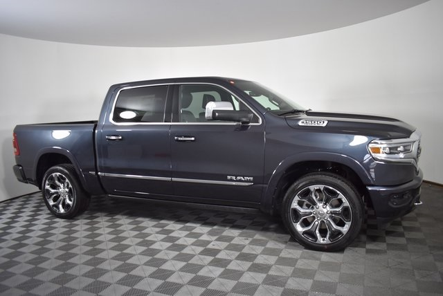 2019 Ram 1500 Crew Cab 4x4,  Pickup #M19178 - photo 6