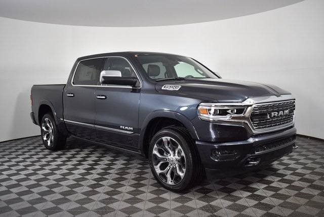 2019 Ram 1500 Crew Cab 4x4,  Pickup #M19178 - photo 7