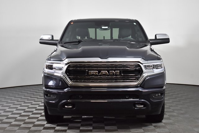 2019 Ram 1500 Crew Cab 4x4,  Pickup #M19178 - photo 8