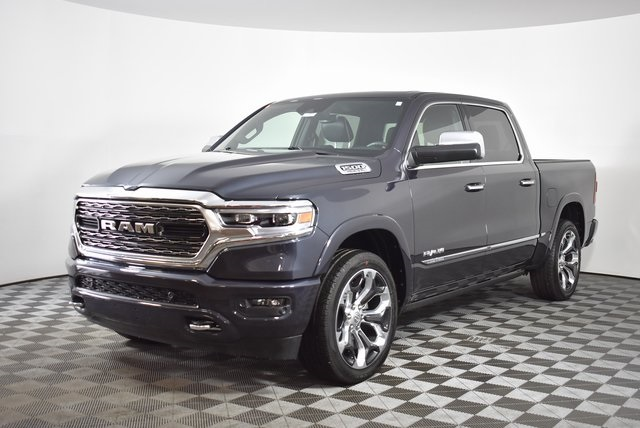 2019 Ram 1500 Crew Cab 4x4,  Pickup #M19178 - photo 9