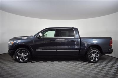2019 Ram 1500 Crew Cab 4x4,  Pickup #M19178 - photo 3
