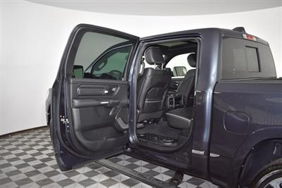 2019 Ram 1500 Crew Cab 4x4,  Pickup #M19178 - photo 35