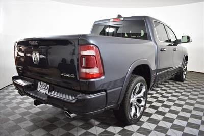 2019 Ram 1500 Crew Cab 4x4,  Pickup #M19178 - photo 5