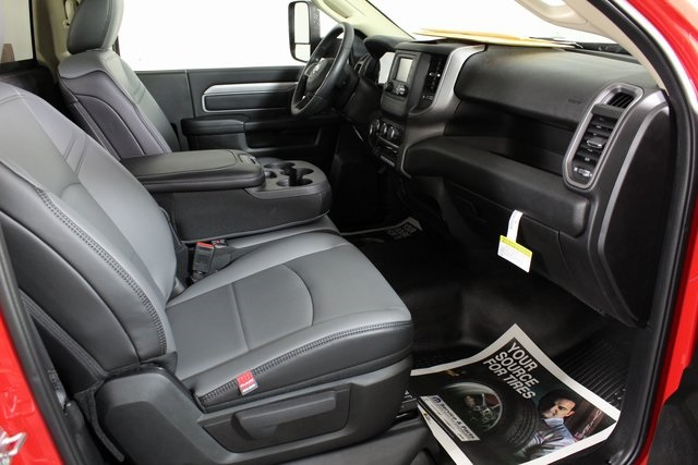 2019 Ram 2500 Regular Cab 4x4, Monroe MSS II Service Body #M191785 - photo 28