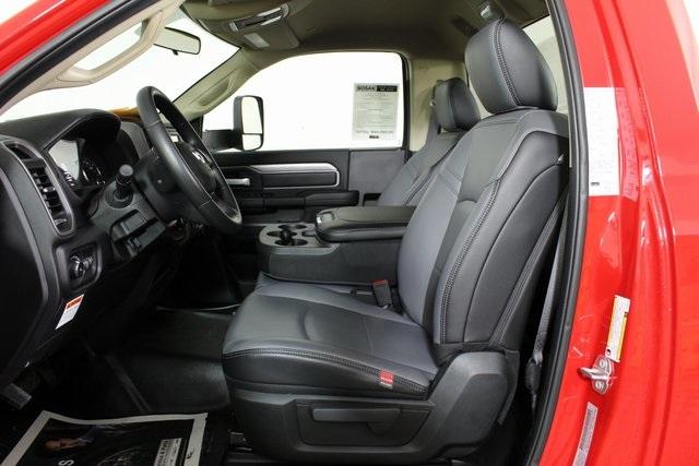 2019 Ram 2500 Regular Cab 4x4, Monroe MSS II Service Body #M191785 - photo 8