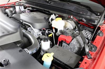 2019 Ram 2500 Regular Cab 4x4, Monroe MSS II Service Body #M191785 - photo 33