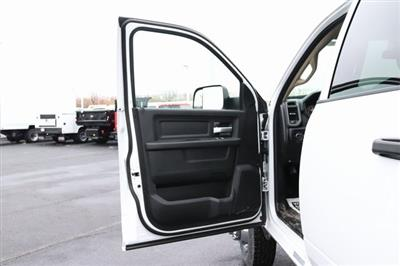 2019 Ram 3500 Crew Cab DRW 4x4, Monroe Work-A-Hauler II Platform Body #M191808 - photo 22