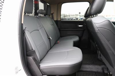2019 Ram 3500 Crew Cab DRW 4x4, Monroe Work-A-Hauler II Platform Body #M191808 - photo 26