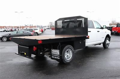 2019 Ram 3500 Crew Cab DRW 4x4, Monroe Work-A-Hauler II Platform Body #M191808 - photo 5