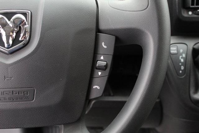 2019 ProMaster 3500 Standard Roof FWD, Knapheide KUV Service Utility Van #M191809 - photo 13