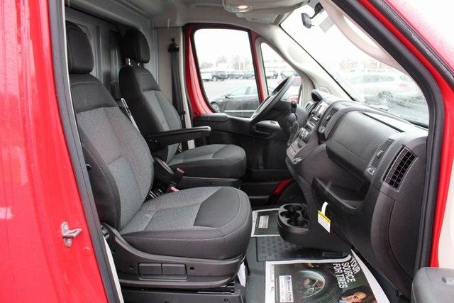2019 ProMaster 3500 Standard Roof FWD, Knapheide KUV Service Utility Van #M191809 - photo 32