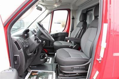 2019 ProMaster 3500 Standard Roof FWD, Knapheide KUV Service Utility Van #M191809 - photo 10