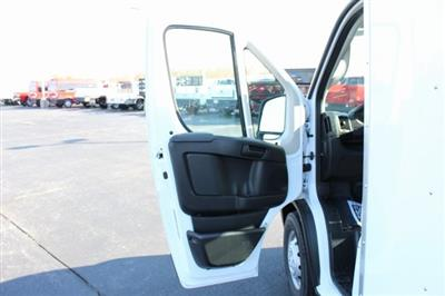 2019 ProMaster 3500 Standard Roof FWD, Bay Bridge Classic Cutaway Van #M191810 - photo 9