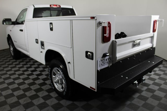 2019 Ram 2500 Regular Cab 4x4, Knapheide Service Body #M191822 - photo 1