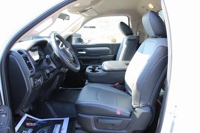 2019 Ram 5500 Regular Cab DRW 4x4, Knapheide Value-Master X Platform Body #M191833 - photo 11