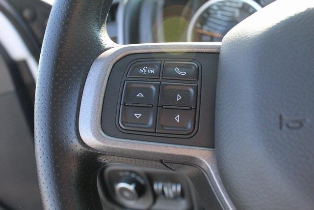 2019 Ram 5500 Regular Cab DRW 4x4, Knapheide Value-Master X Platform Body #M191833 - photo 13