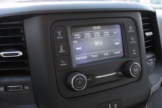 2019 Ram 5500 Regular Cab DRW 4x4, Knapheide Value-Master X Platform Body #M191833 - photo 17