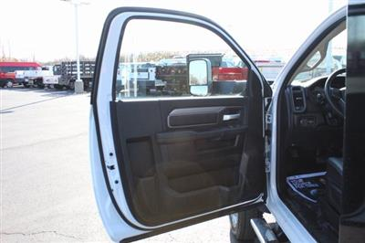 2019 Ram 5500 Regular Cab DRW 4x4, Knapheide Value-Master X Platform Body #M191833 - photo 10