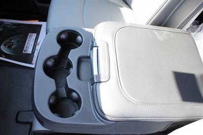 2019 Ram 5500 Regular Cab DRW 4x4, Knapheide Value-Master X Platform Body #M191833 - photo 19
