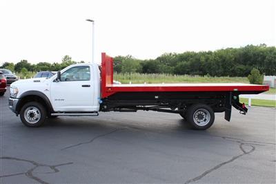 2019 Ram 5500 Regular Cab DRW 4x4, Knapheide Value-Master X Platform Body #M191833 - photo 3