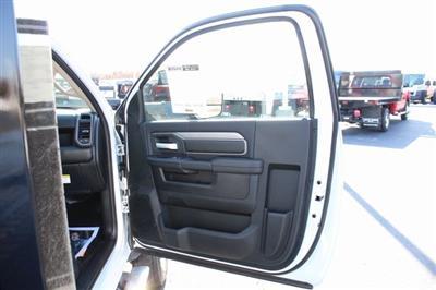 2019 Ram 5500 Regular Cab DRW 4x4, Knapheide Value-Master X Platform Body #M191833 - photo 20