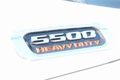 2019 Ram 5500 Regular Cab DRW 4x4, Knapheide Value-Master X Platform Body #M191833 - photo 24