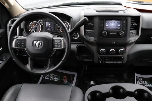 2019 Ram 3500 Crew Cab DRW 4x4, Monroe Tow 'N Haul Gooseneck Platform Body #M191837 - photo 13