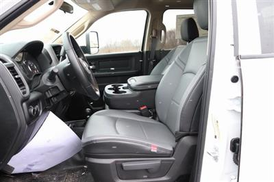 2019 Ram 3500 Crew Cab DRW 4x4, Monroe Tow 'N Haul Gooseneck Platform Body #M191837 - photo 11