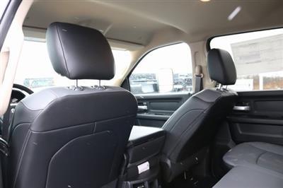 2019 Ram 3500 Crew Cab DRW 4x4, Monroe Tow 'N Haul Gooseneck Platform Body #M191837 - photo 27