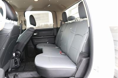 2019 Ram 3500 Crew Cab DRW 4x4, Monroe Tow 'N Haul Gooseneck Platform Body #M191837 - photo 28