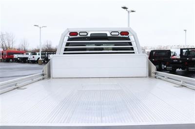 2019 Ram 3500 Crew Cab DRW 4x4, Monroe Tow 'N Haul Gooseneck Platform Body #M191837 - photo 36