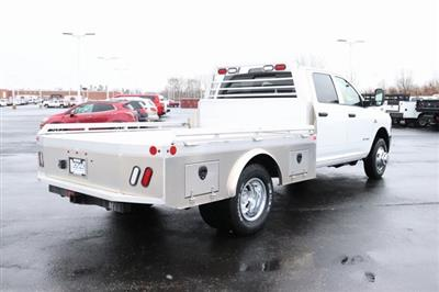 2019 Ram 3500 Crew Cab DRW 4x4, Monroe Tow 'N Haul Gooseneck Platform Body #M191837 - photo 5