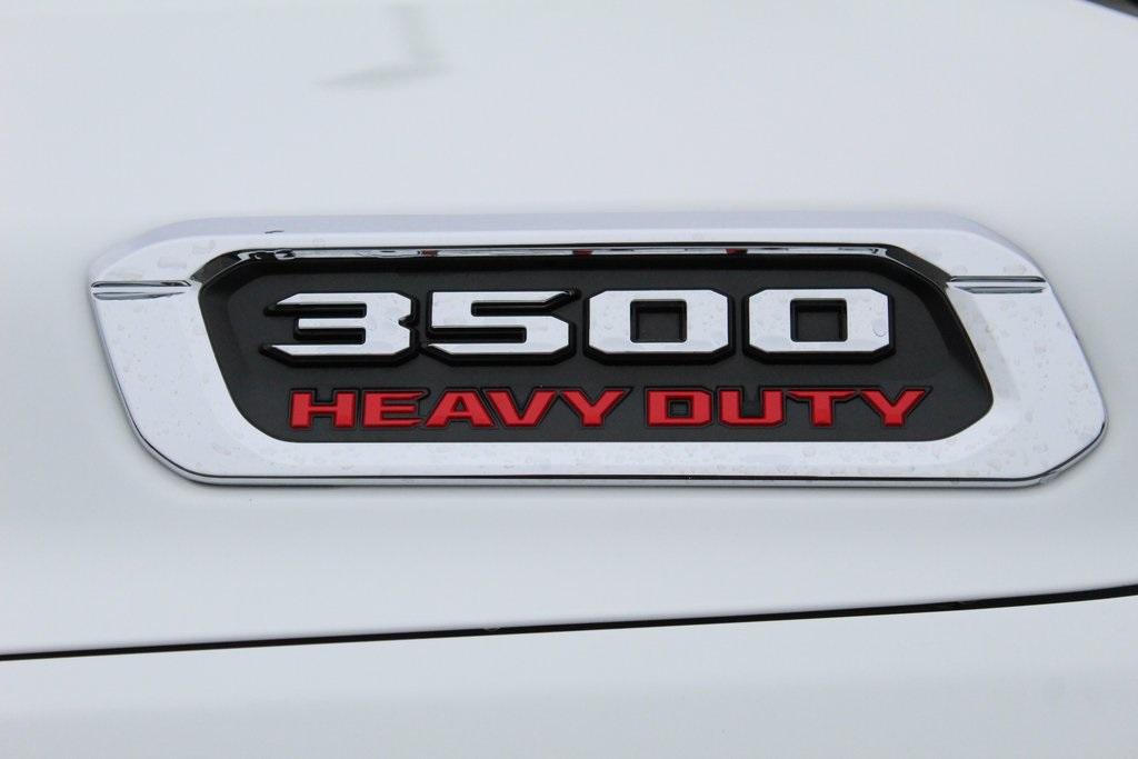 2019 Ram 3500 Regular Cab DRW 4x2, Monroe MTE-Zee Dump Body #M191840 - photo 25