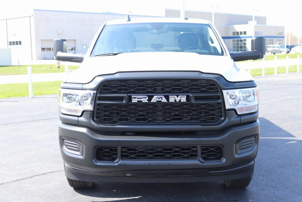 2019 Ram 2500 Crew Cab 4x2, Reading SL Service Body #M191847 - photo 8