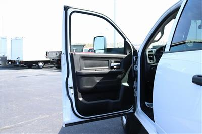 2019 Ram 2500 Crew Cab 4x2, Reading SL Service Body #M191847 - photo 26
