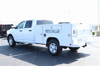 2019 Ram 2500 Crew Cab 4x2, Reading SL Service Body #M191847 - photo 2