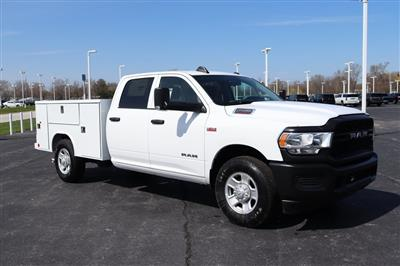 2019 Ram 2500 Crew Cab 4x2, Reading SL Service Body #M191847 - photo 7