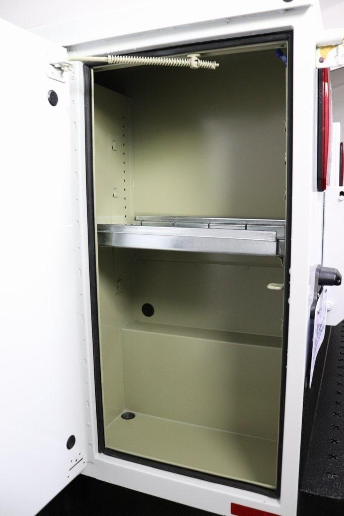 2019 Ram 2500 Regular Cab 4x4, Knapheide Steel Service Body #M191857 - photo 31