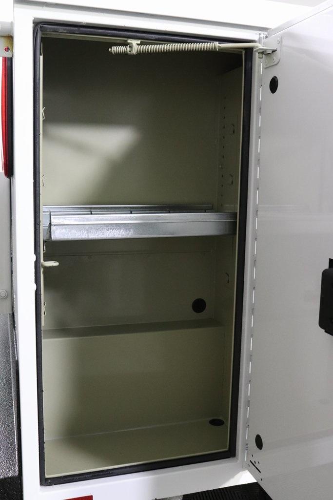 2019 Ram 2500 Regular Cab 4x4, Knapheide Steel Service Body #M191857 - photo 32
