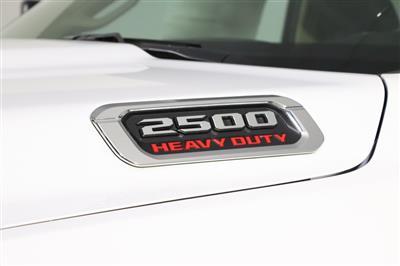 2019 Ram 2500 Regular Cab 4x4, Knapheide Steel Service Body #M191857 - photo 38