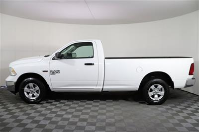 2019 Ram 1500 Regular Cab 4x4, Pickup #M191861 - photo 3