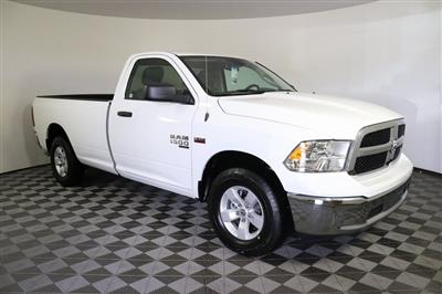 2019 Ram 1500 Regular Cab 4x4, Pickup #M191861 - photo 5
