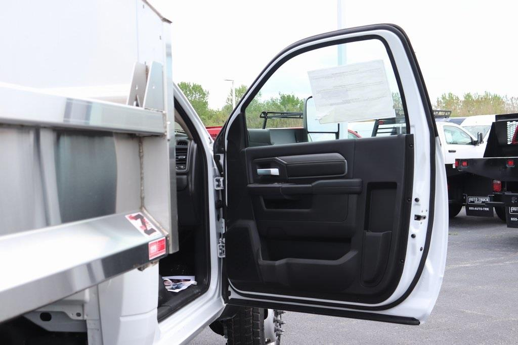 2019 Ram 5500 Regular Cab DRW 4x4, Monroe MTE-Zee SST Series Dump Body #M191862 - photo 25
